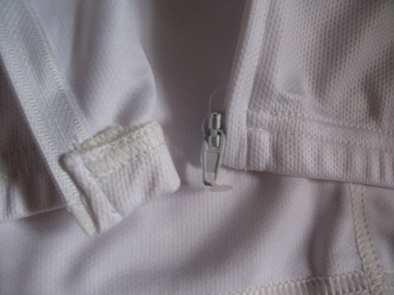 Футболка CUORE ewz jersey (размер L) - 5