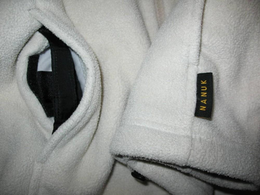 Куртка JACK WOLFSKIN luminario fleece jacket lady (размер S/M) - 5