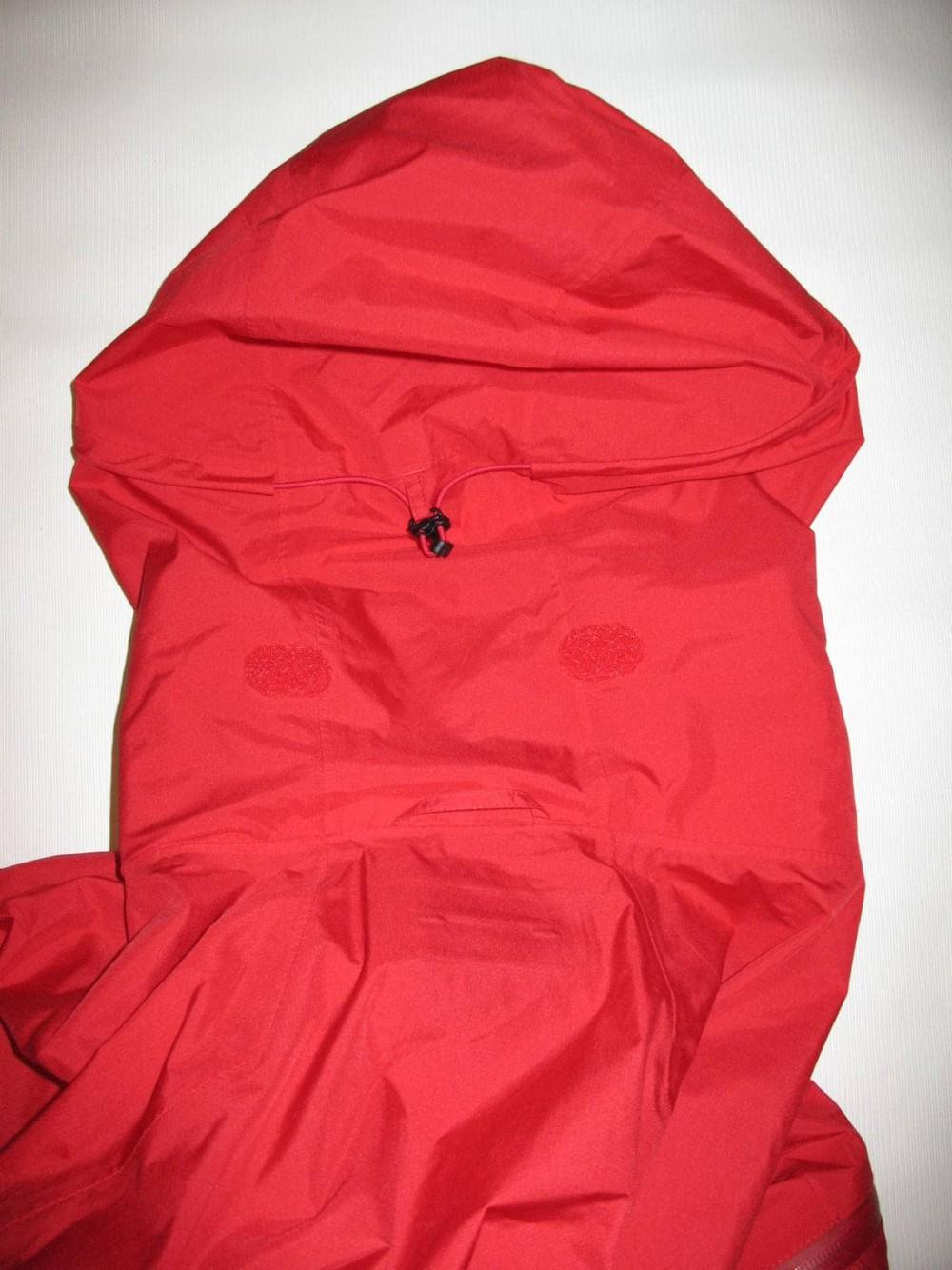 Куртка MOUNTAIN EQUIPMENT  aeon jacket (размер L) - 9