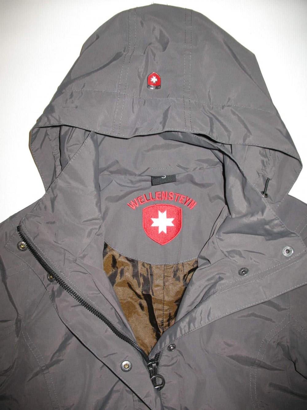 Куртка WELLENSTEYN barbados jacket lady (размер S) - 6