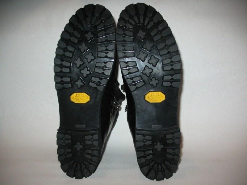 Ботинки NONAME   (размер UK11/EU45  (290-295mm)) - 6