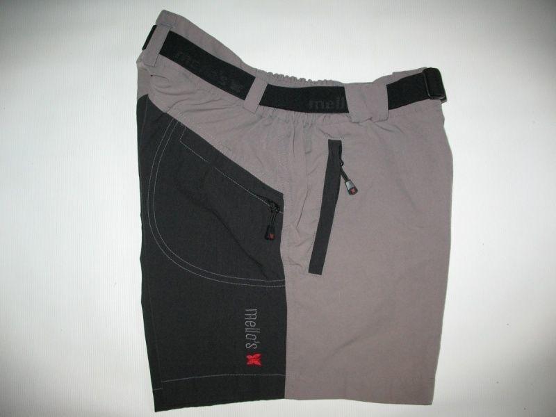 Шорты MELLO'S shorts lady (размер 38-S) - 7