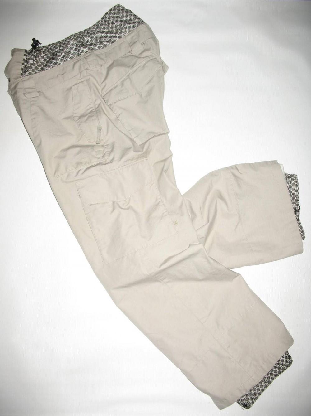 Штаны DC banshee-r snowboard pants (размер L) - 9