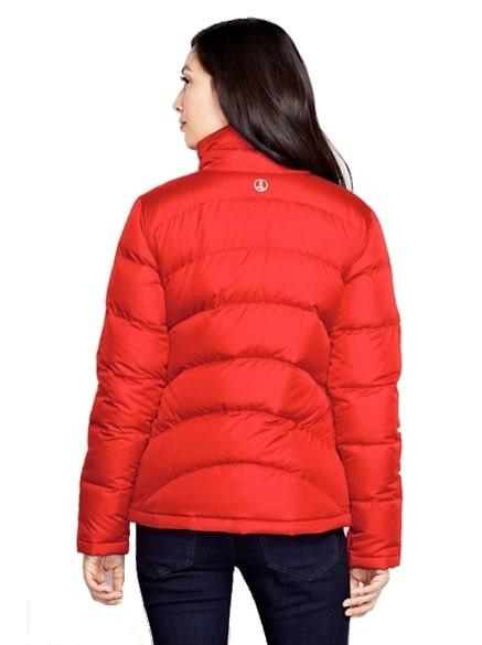 Куртка LANDSEND down jacket lady (размер M/L) - 1