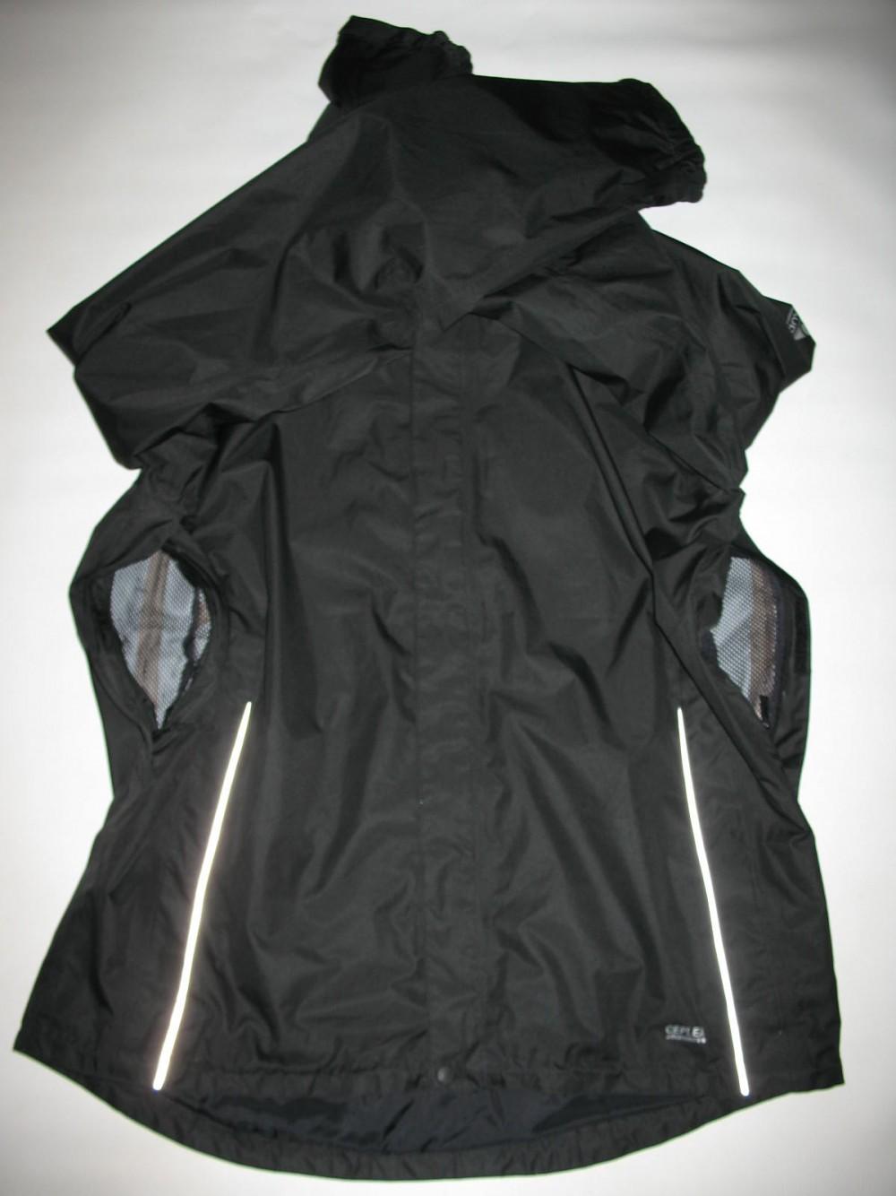 Куртка VAUDE escape bike III jacket (размер 56-XXL) - 4