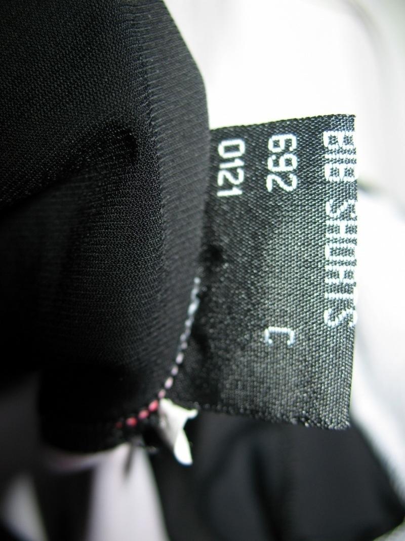 Комбинезон DYNAFIT Traction M BIB Shorts (размер 50-L/US34) - 11