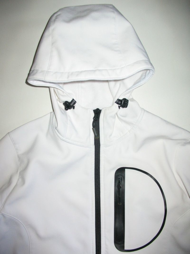 Кофта SALEWA city hoodies lady (размер M) - 3