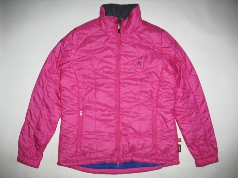 Куртка  OCK    light primaloft jacket lady   (размер 40-M/L) - 1