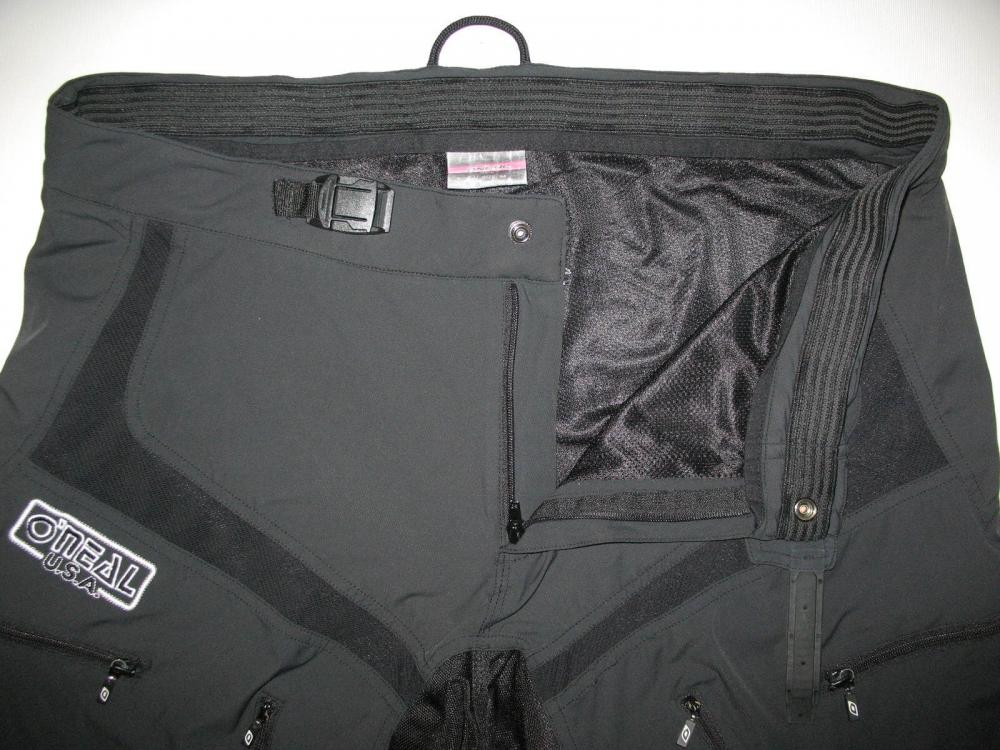 Шорты O'NEAL pin it bike shorts (размер 38-54-XL/XXL) - 6