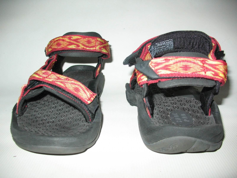 Сандалии TEVA Terra-Fi 2 sandal lady (размер UK6,5/US8/EU39(на стопу до 250mm)) - 2