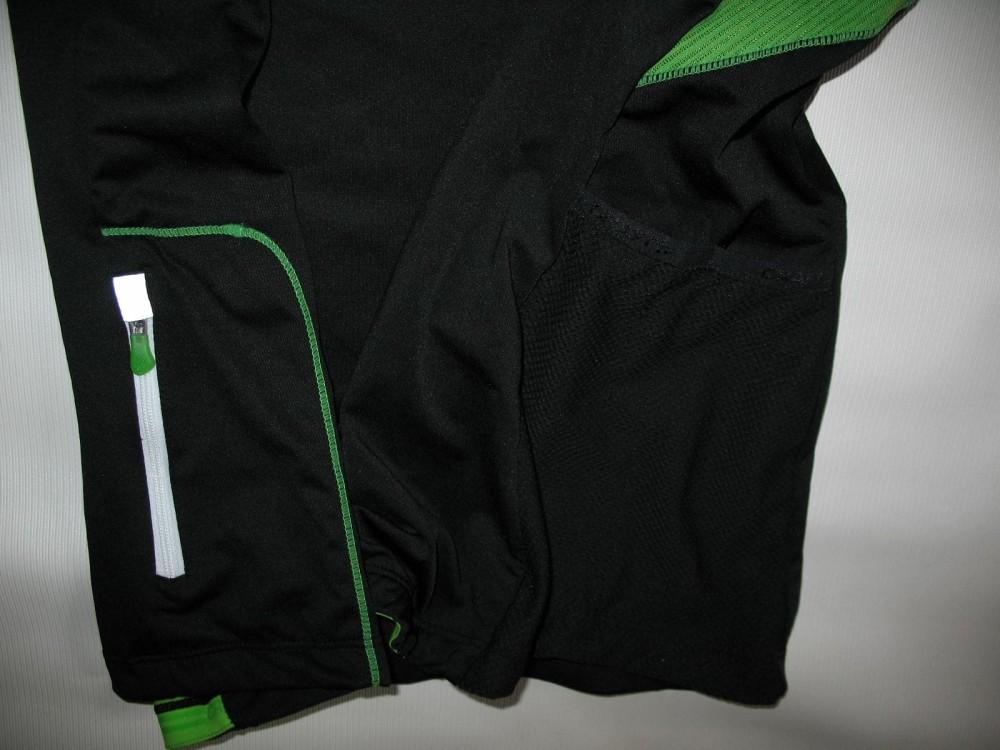 Веломайка CRAFT pr hybrid run jersey (размер M) - 4