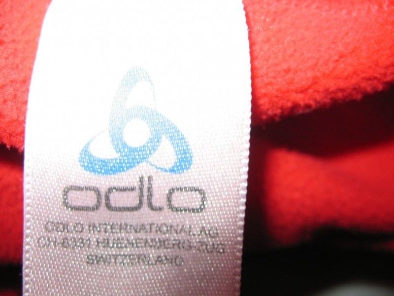 Кофта ODLO fleece (размер L) - 5
