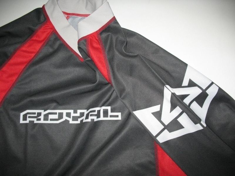 Футболка ROYALracing  (размер M) - 3