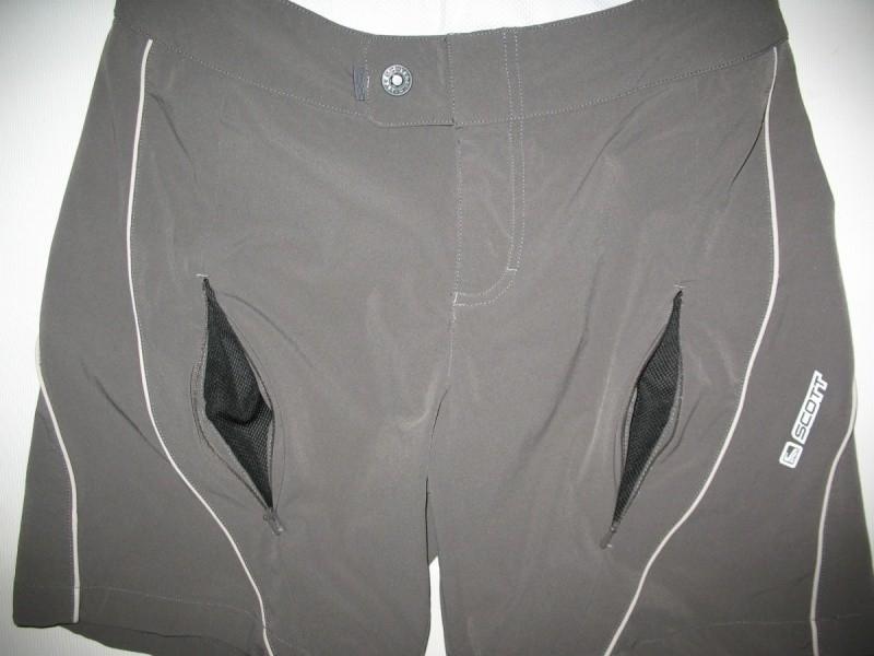 Шорты SCOTT contessa cycling shorts lady (размер S) - 2