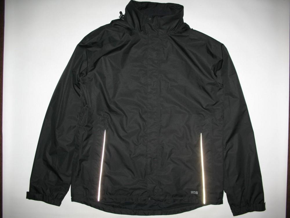 Куртка VAUDE escape bike III jacket (размер 56-XXL) - 2