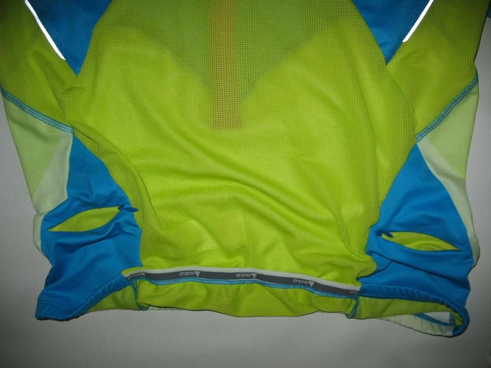Футболка ODLO tech jersey (размер M) - 5