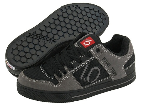 Велотуфли 5.10(fiveteen) freerider MTB bike shoes (размер UK10,5/US11,5/EU45(на стопу до   295mm)) - 1