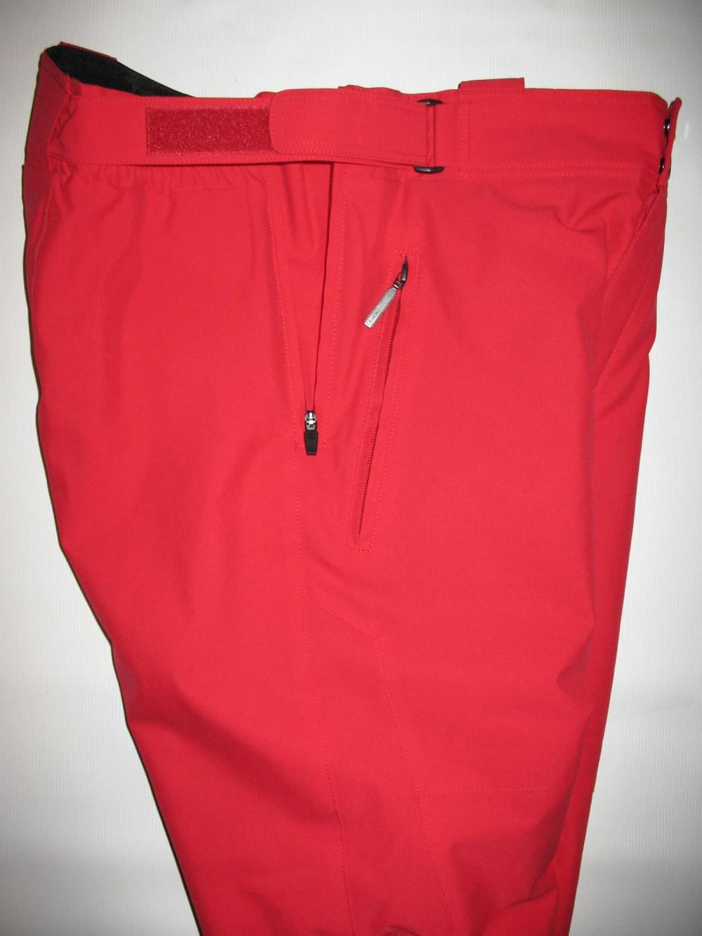 Штаны DESCENTE   Peak Mens Ski Pants  (размер 52/XL) - 9