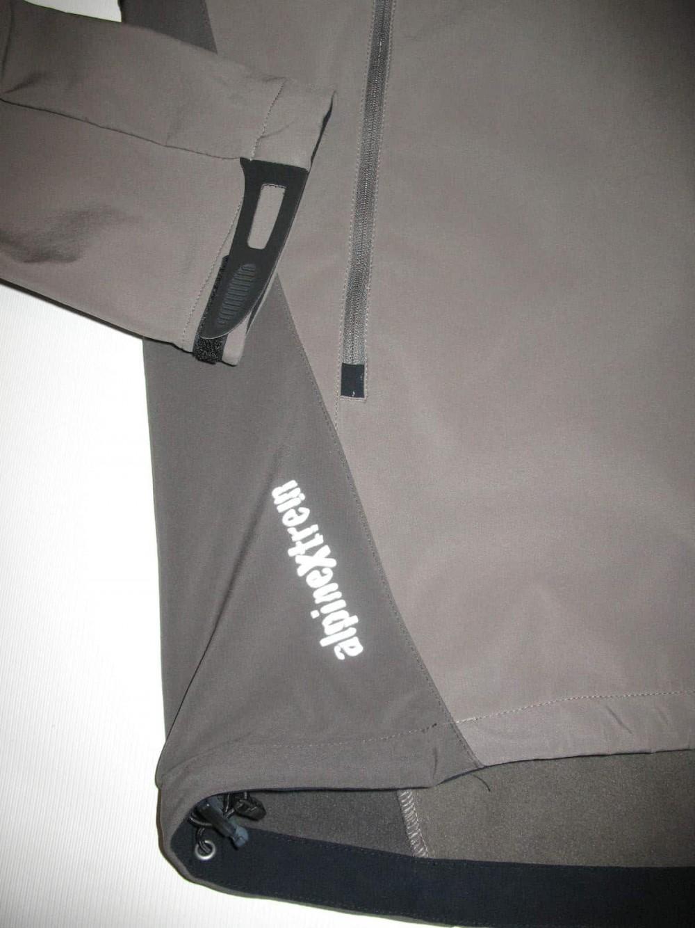 SALEWA softshell alpine extreme jacket (размер 54/XXL) - 8