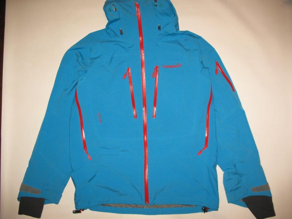 Куртка NORRONA lofoten M GTX jacket (размер L) - 3