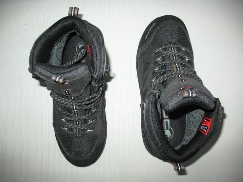 Ботинки  MAMMUT teton GTX lady (размер UK5/US6, 5/EU38(на стопу 240mm)) - 4
