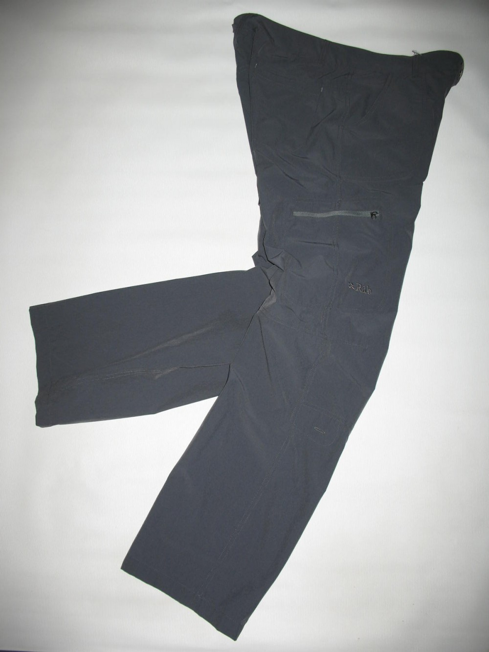 Штаны RAB helix pants lady (размер 12/L-XL) - 5