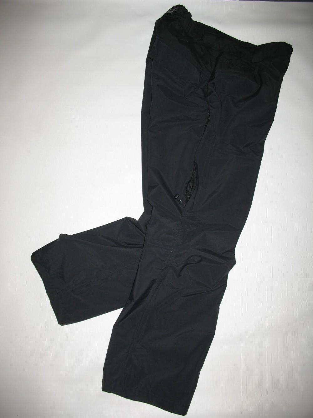 Штаны JACK WOLFSKIN texapore pants (размер M) - 5