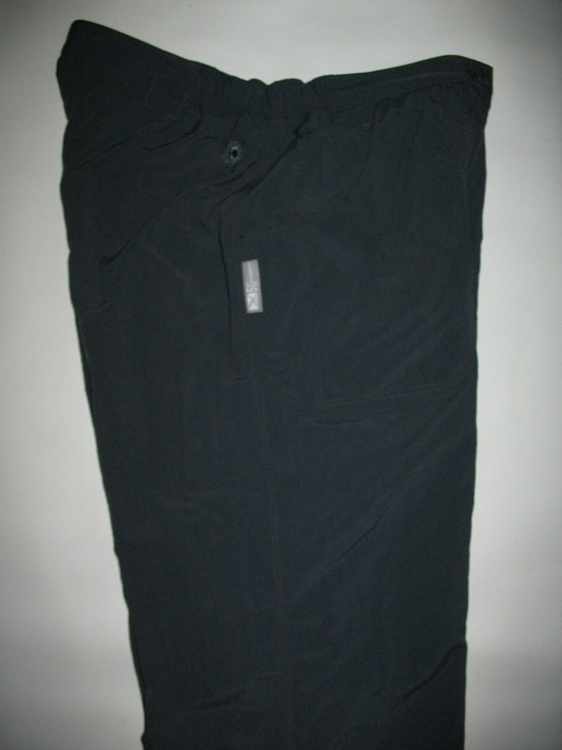 Штаны SALEWA zanzibar 2in1 pants lady (размер S) - 7