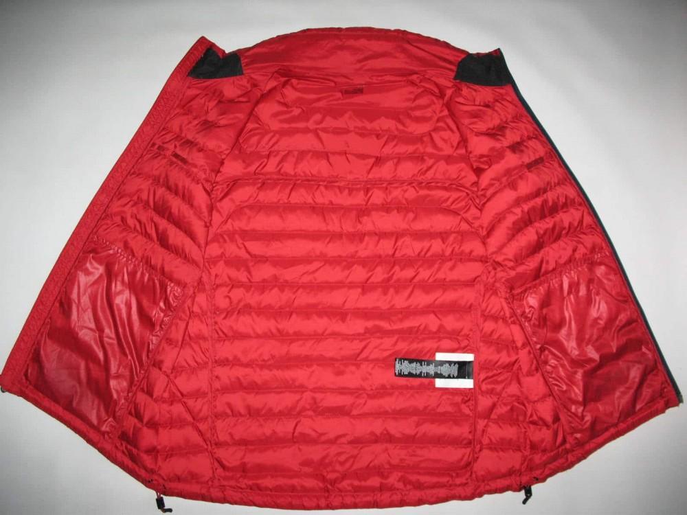 Жилет RLX RALPH LAUREN  down vest (размер L) - 4