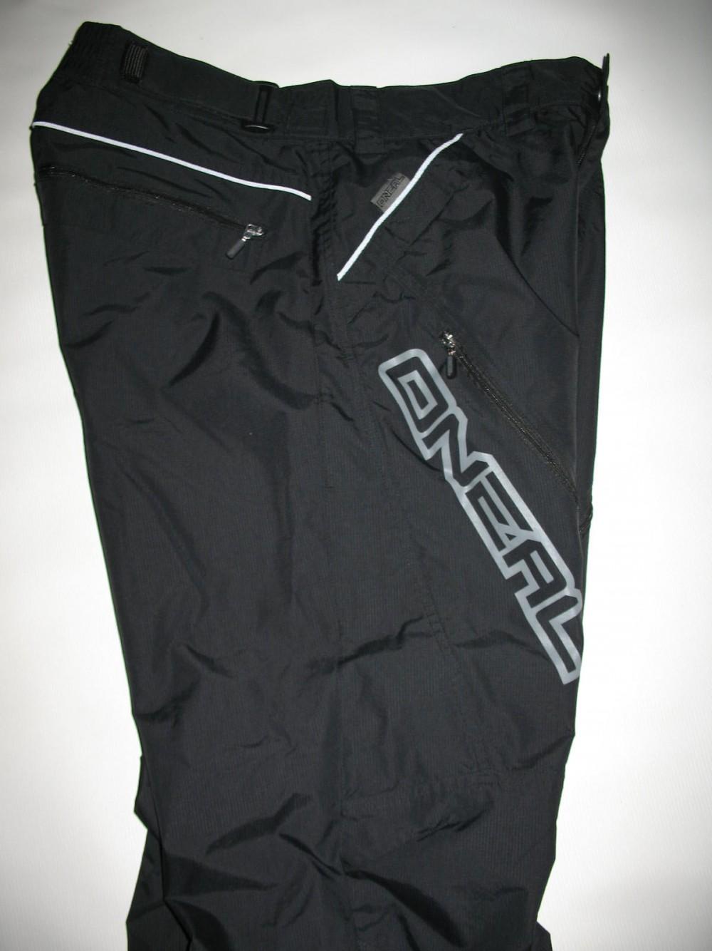 Штаны ONEAL predator III bike pants (размер 48/M) - 8