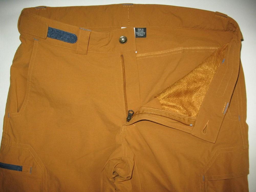 Штаны HELLY HANSEN obs olimpic 2in1 pants (размер M) - 4