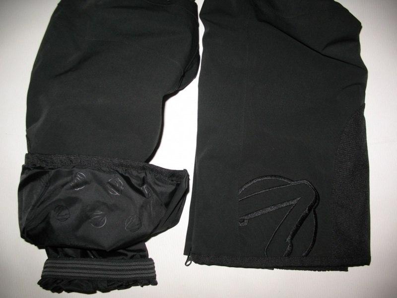 Штаны THOEMUS team ski/snowboard pants (размер S) - 13