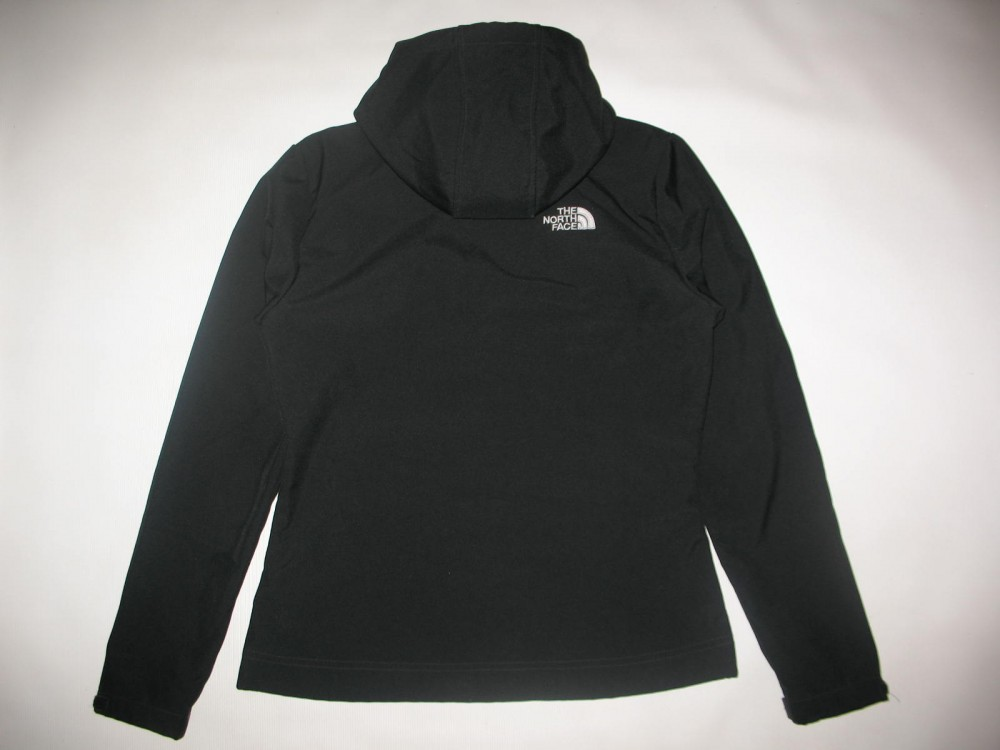 Куртка THE NORTH FACE softshell jacket lady (размер M) - 2