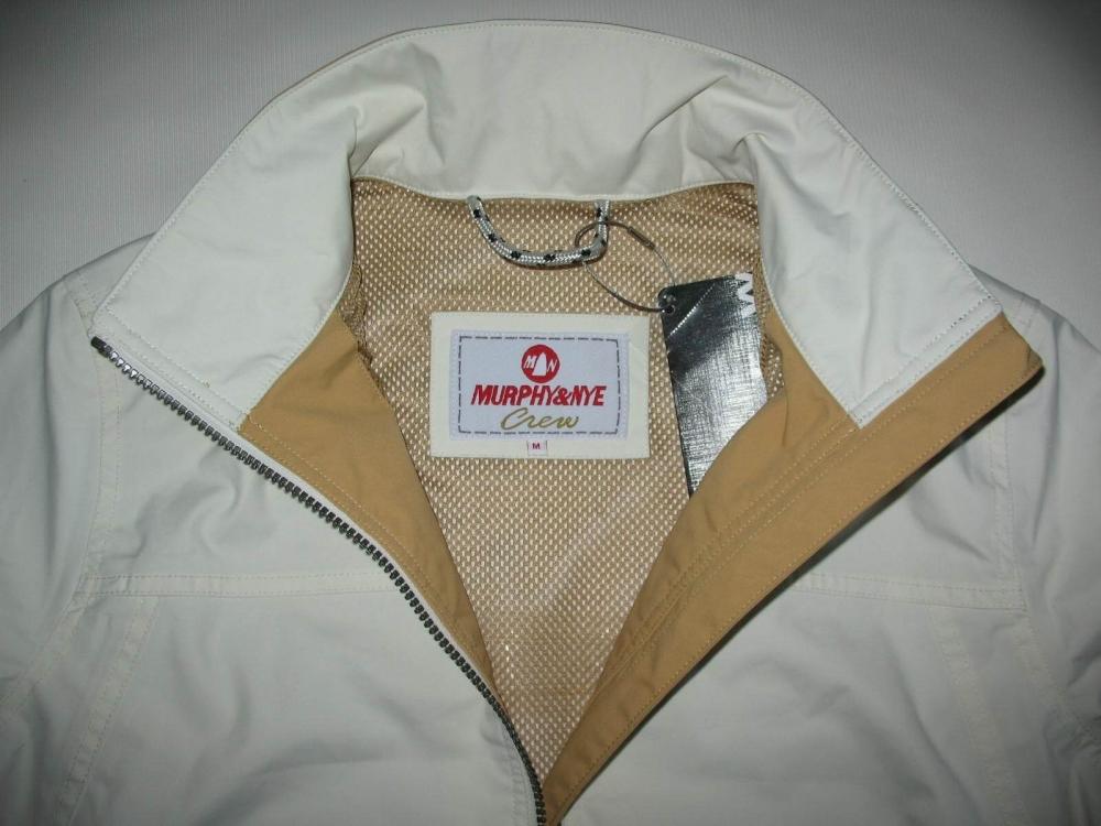 Куртка MURPHY&NYE Сrew yachting jacket (размер S) - 3