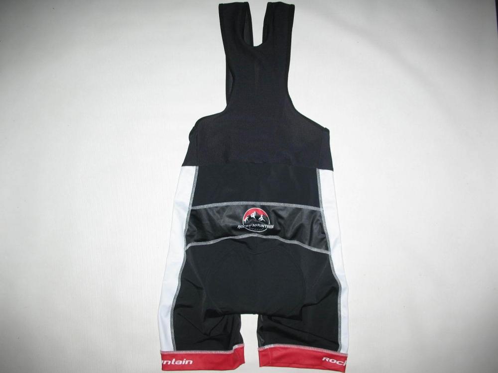 Велошорты CUORE rocky mountain bib shorts (размер M) - 9