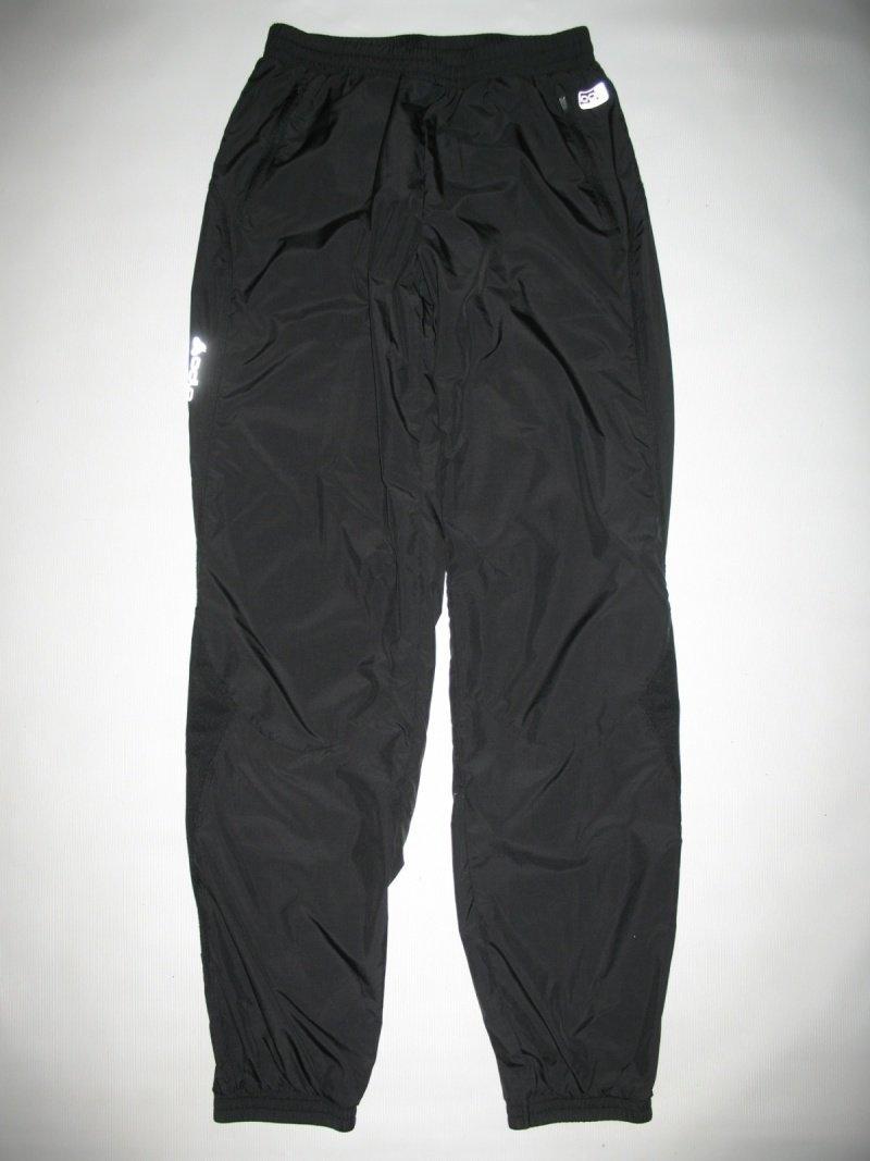 Штаны ODLO Batch Running Pant lady  (размер S) - 1