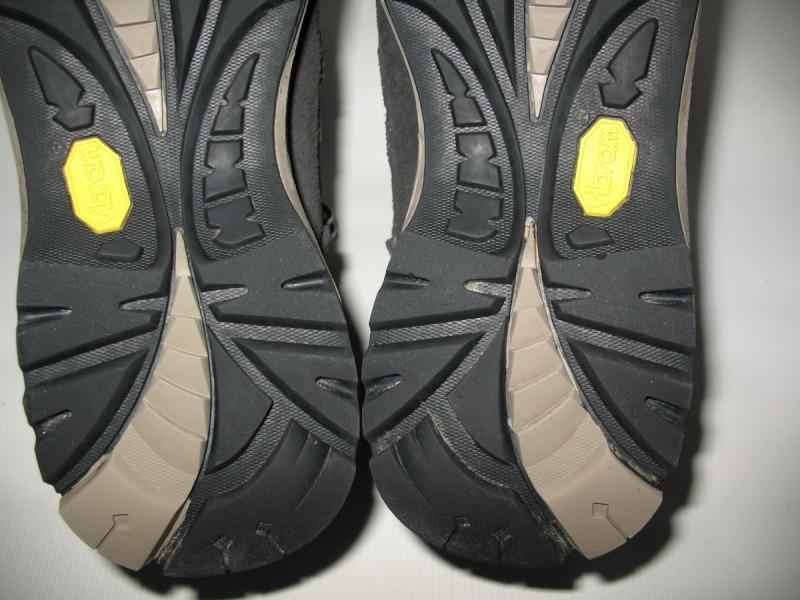 Ботинки  MAMMUT teton GTX lady (размер UK5/US6, 5/EU38(на стопу 240mm)) - 10