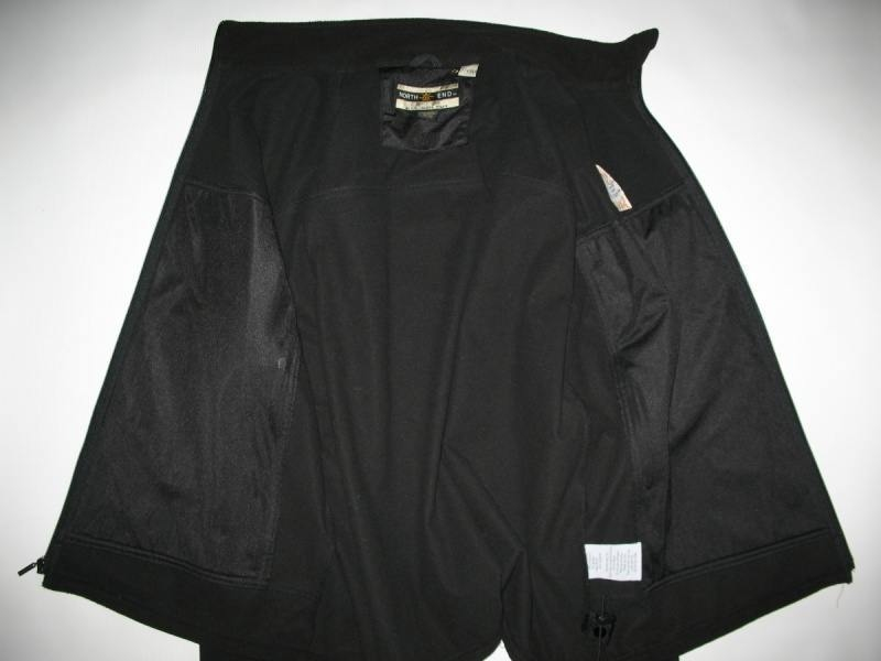 Куртка NORTHEND softshell  (размер XLXXL) - 4