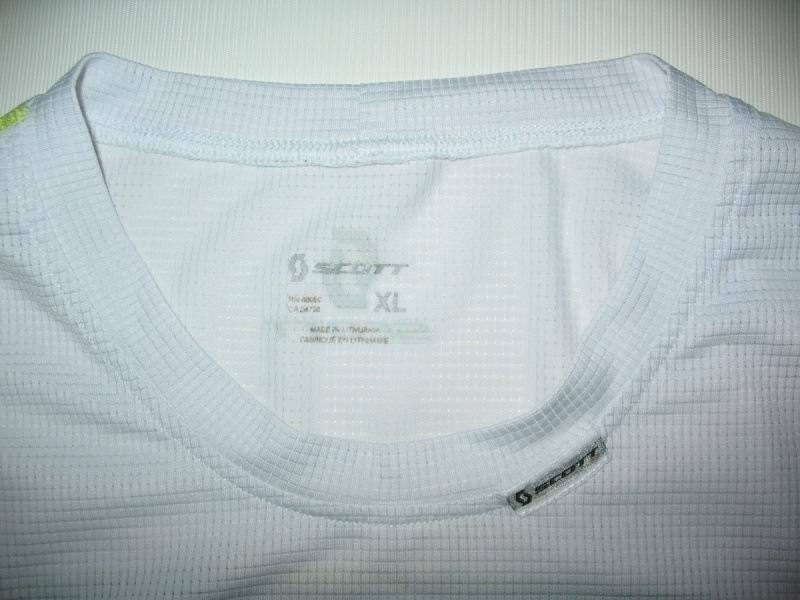 Футболка SCOTT next2skin  (размер XL) - 3