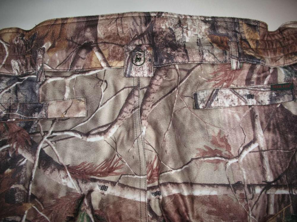 Штаны DEERHUNTER rusky winter hunting pants (размер 58/XXL) - 7