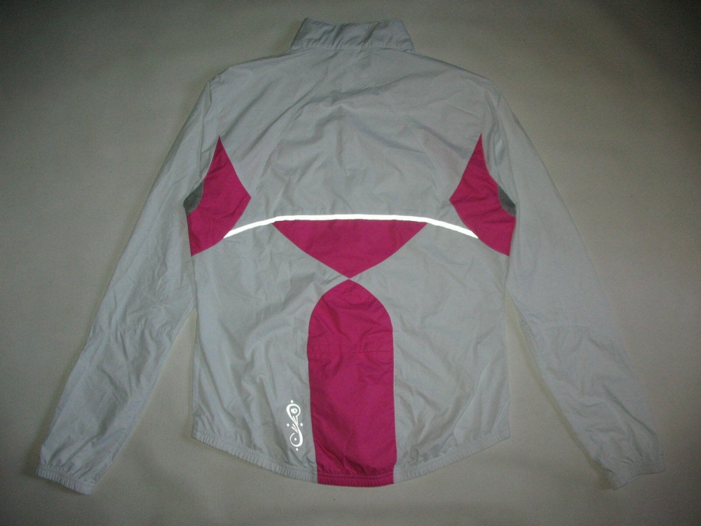 Куртка PEARL IZUMI run/cycling jacket lady (размер M) - 5