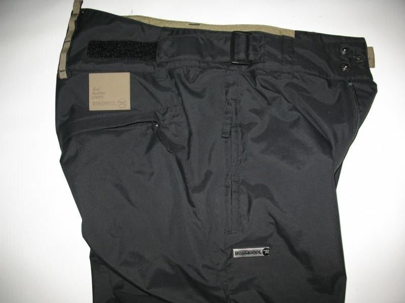 Штаны  ROSSIGNOL 5/5 pants  (размер S) - 8