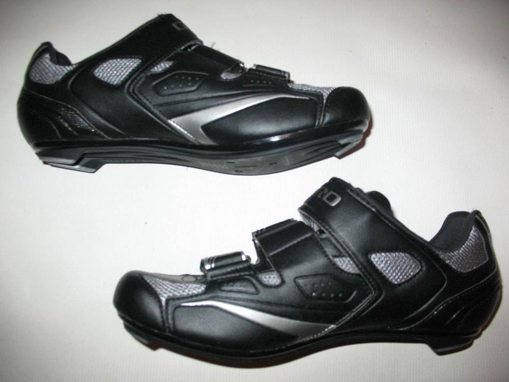 Велотуфли GIRO Apeckx HV Shoes (размер UK8/US9/EU42,5(на стопу 265mm)) - 7