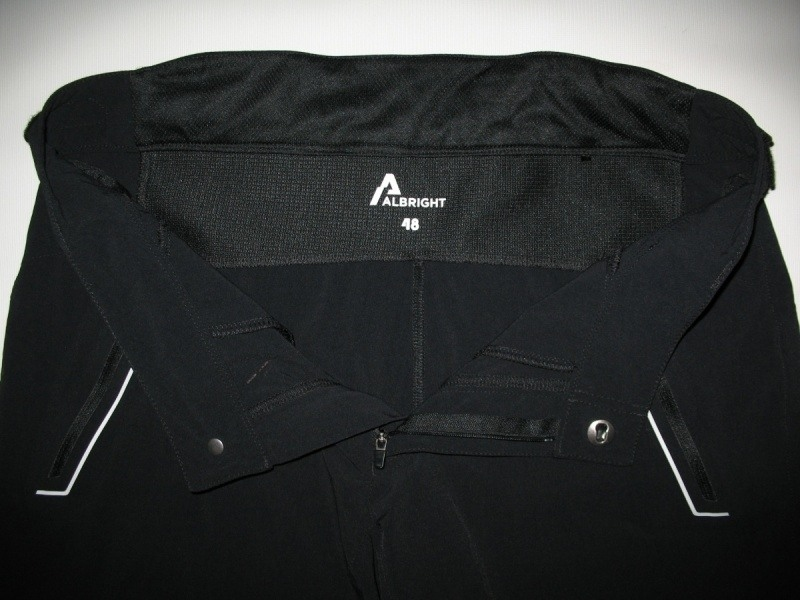 Шорты ALBRIGHT bike shorts (размер 48/M) - 2