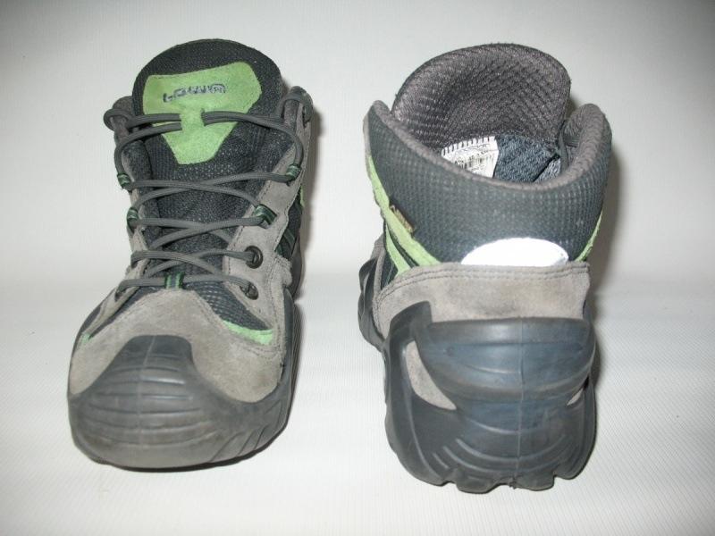 Кроссовки LOWA Simon GTX unisex (размер US(M) 7, 5/UK6, 5/EU40(на стопу до 257 mm)) - 5