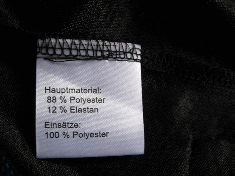 Веломайка CRANE cycling jersey (размер 50-L) - 5