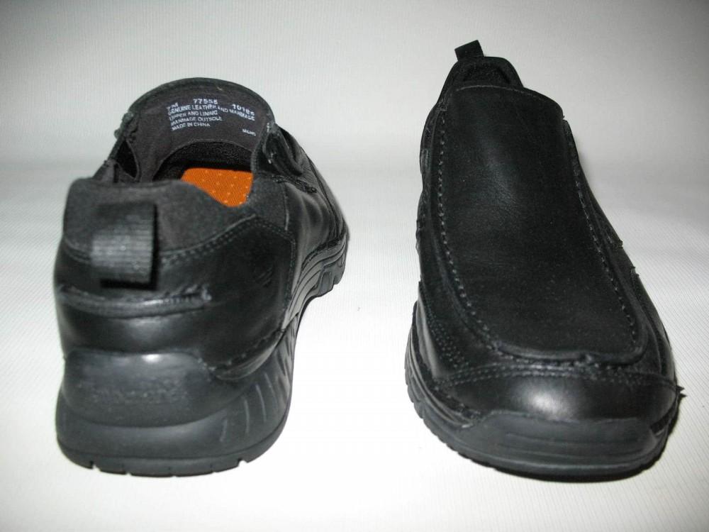 Туфли TIMBERLAND Earthkeepers city endurance slip-on shoes (размер UK7/EU41(на стопу до 260 mm)) - 4