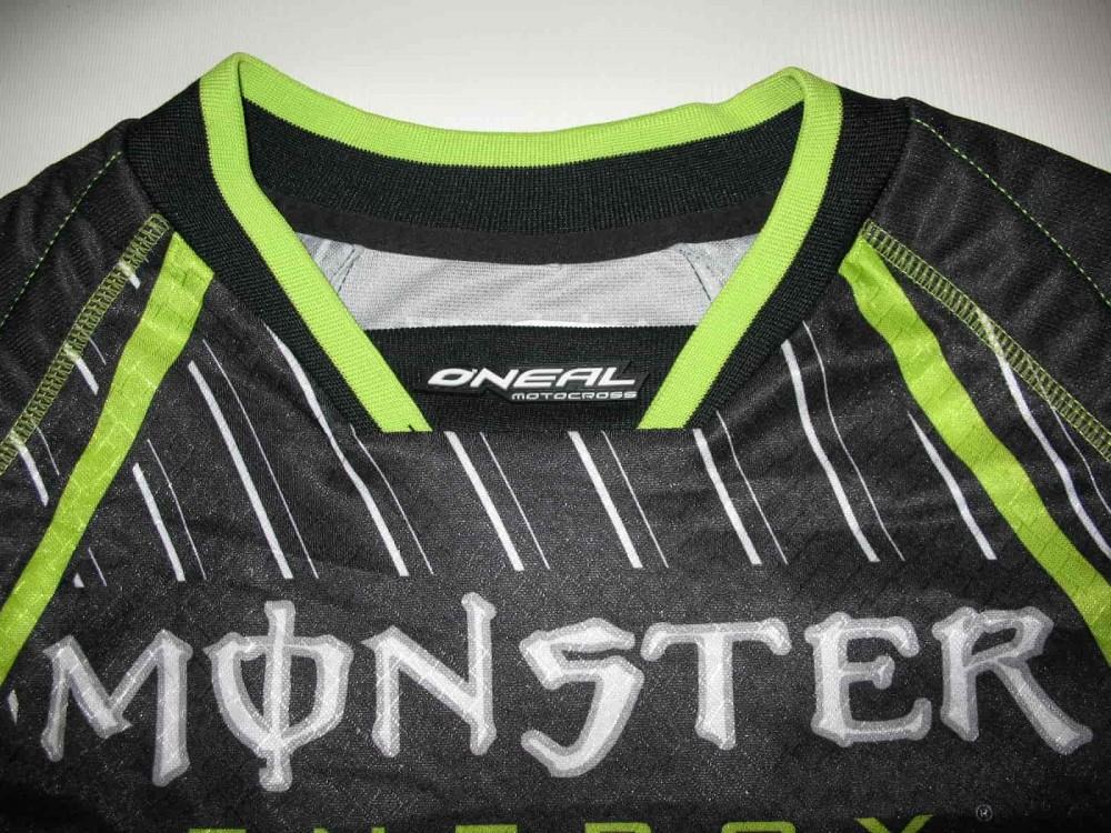 Джерси O'NEAL mx moto DH jersey (размер M) - 2