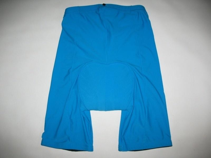 Шорты BTWIN rockrider Cycling Shorts (размер XL) - 13