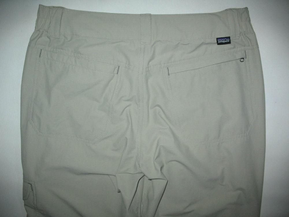 Штаны PATAGONIA nomader pants lady (размер 6-S/M) - 11